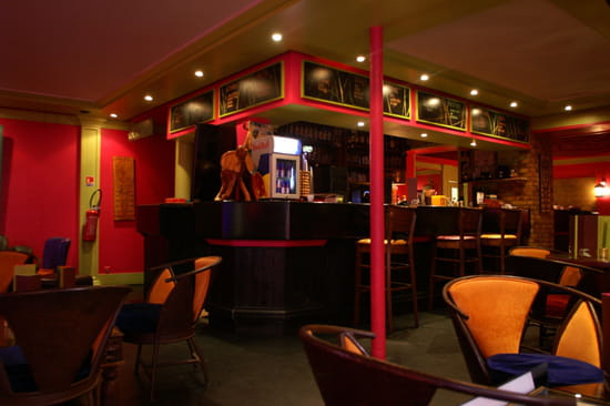 Bamboo Bar  - Photos Bamboo Bar -   © Michael