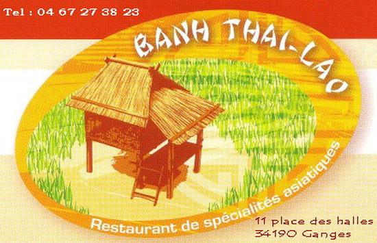 Banh Thai-Lao
