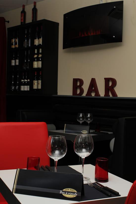 Bar à Viande...