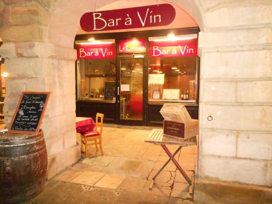 Bar à Vin le Concept
