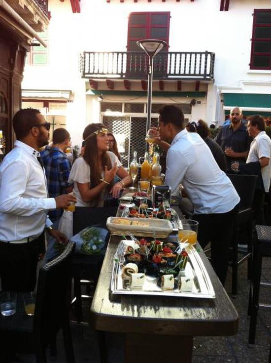 Bar Basque Biarritz