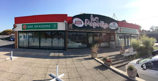 Bar Brasserie Le Paprika