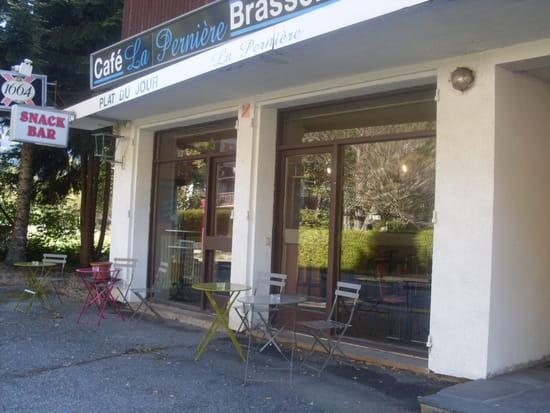 Bar la Pernière