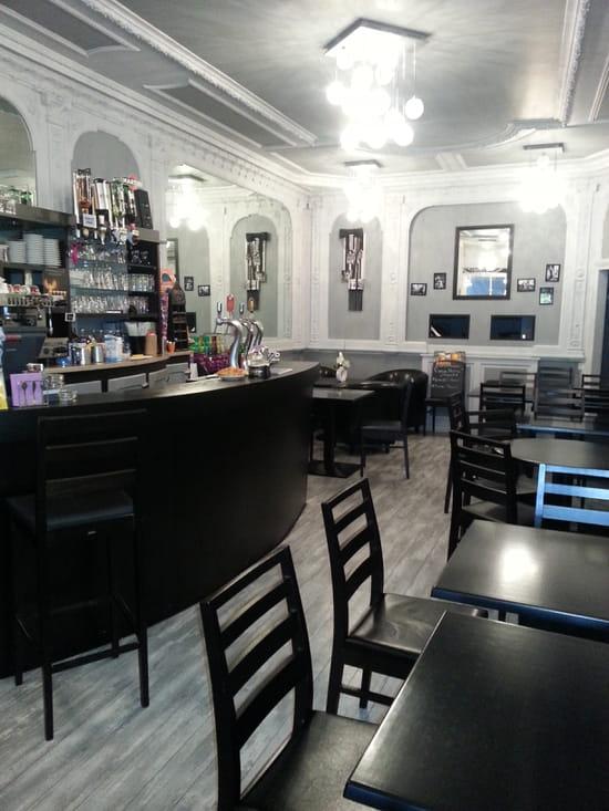 Bar le Théatre