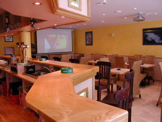 Bar Restaurant La Plage
