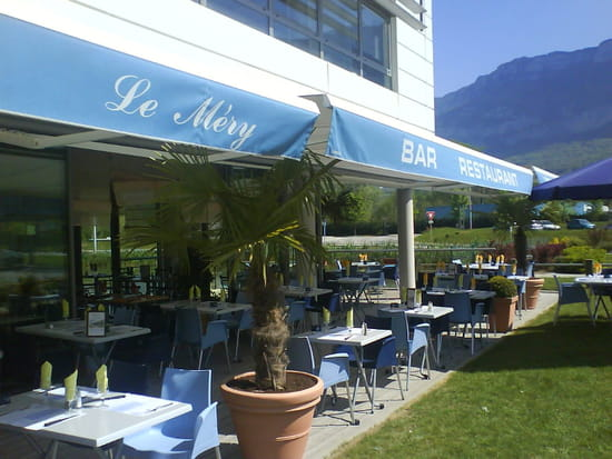 Bar Restaurant le Mery