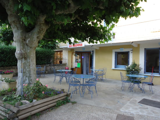 Bar restaurant le Selvois