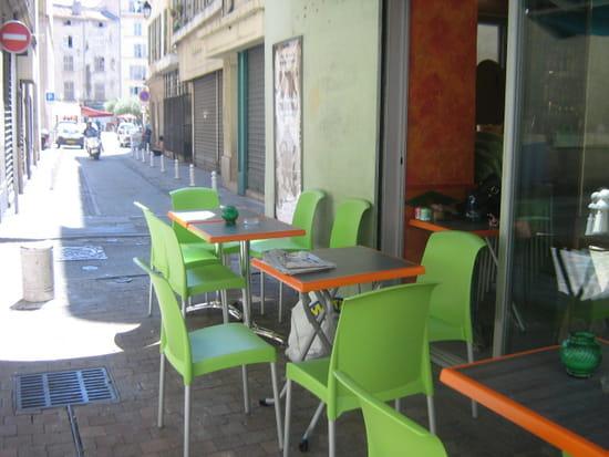 Bar snack pizzeria La Cabane