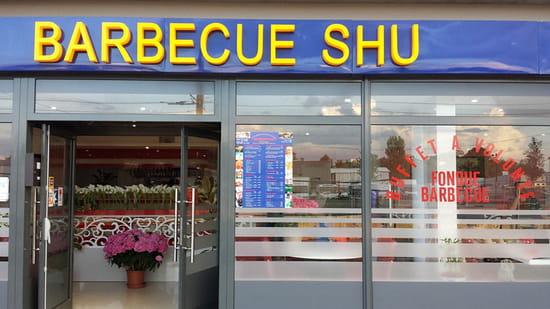 Barbecue Shu