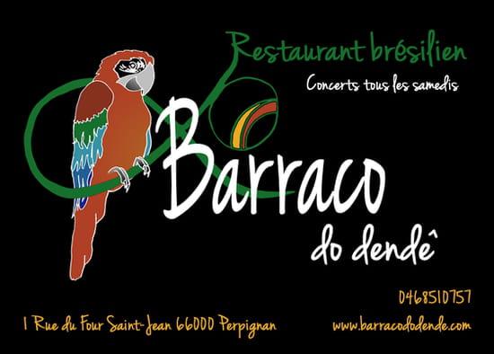 Barraco do Dendê