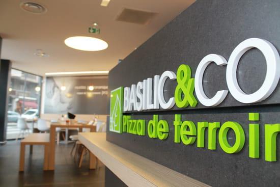 Basilic & Co