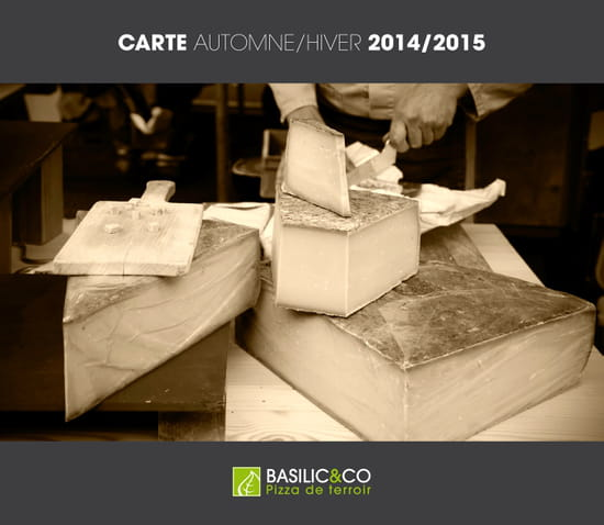 Basilic & co Nantes