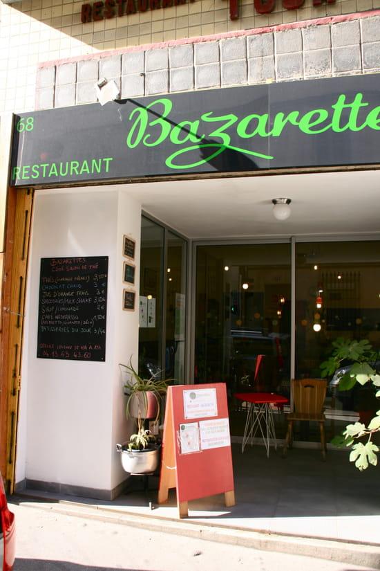 Bazarettes