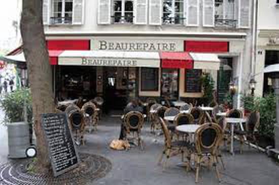 Beaurepaire