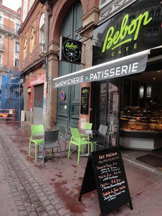 Bebop Café  - Terrasse2 -   © Propriétaire