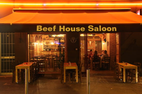 Beef House Cannes