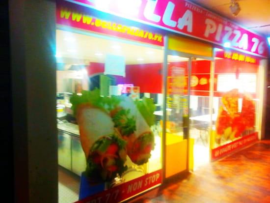 Bella Pizza 76