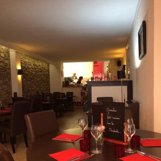 , Restaurant : Bellini