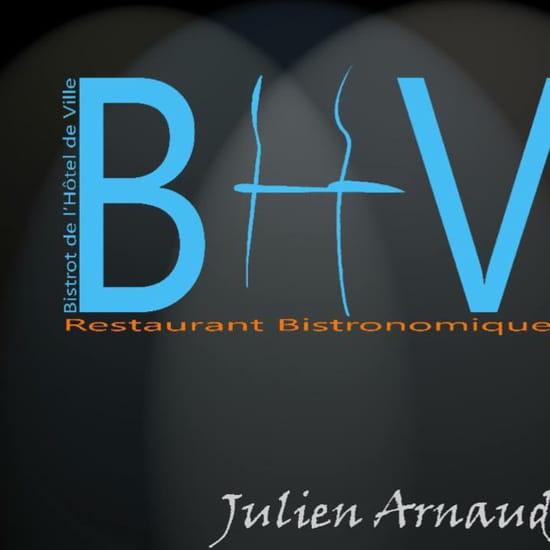 , Restaurant : BHV
