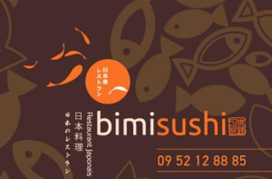BiMi Sushi
