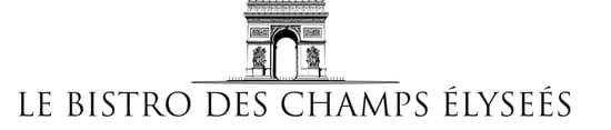 Bistro des Champs Eysées