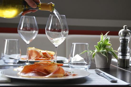 Bistro du carre des sens restaurant de cuisine for Cuisine villeneuve d ascq