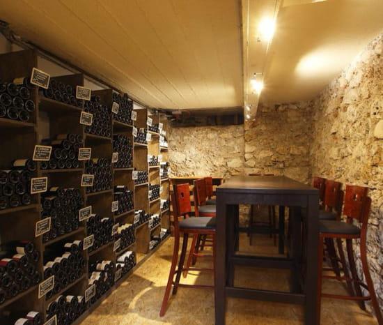 , Restaurant : Bistro32