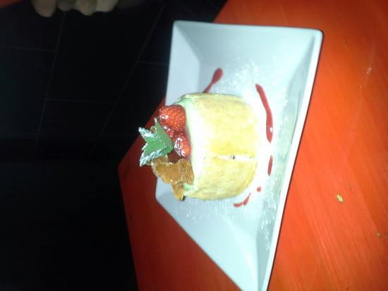 , Dessert : Bistrot Coté Cour