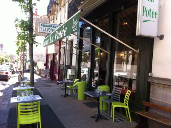 , Restaurant : Bistrot La Potée