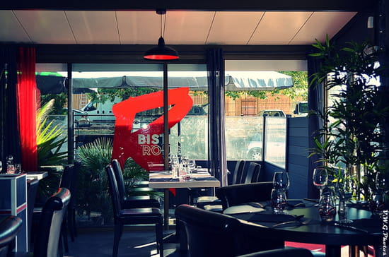 Bistrot Rouge
