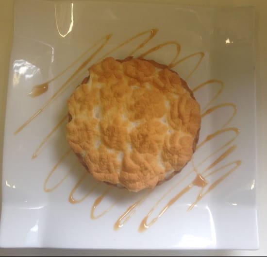 , Dessert : Bistrot St. Thomas