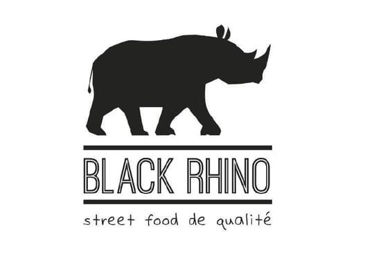Black Rhino Food Truck