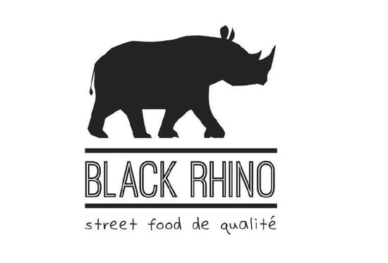 Black Rhino Food Truck