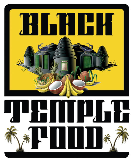 Blacktemple Food