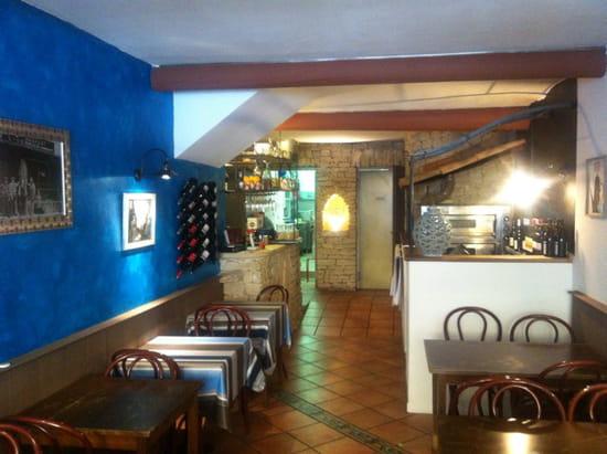 , Restaurant : Bleu Citron
