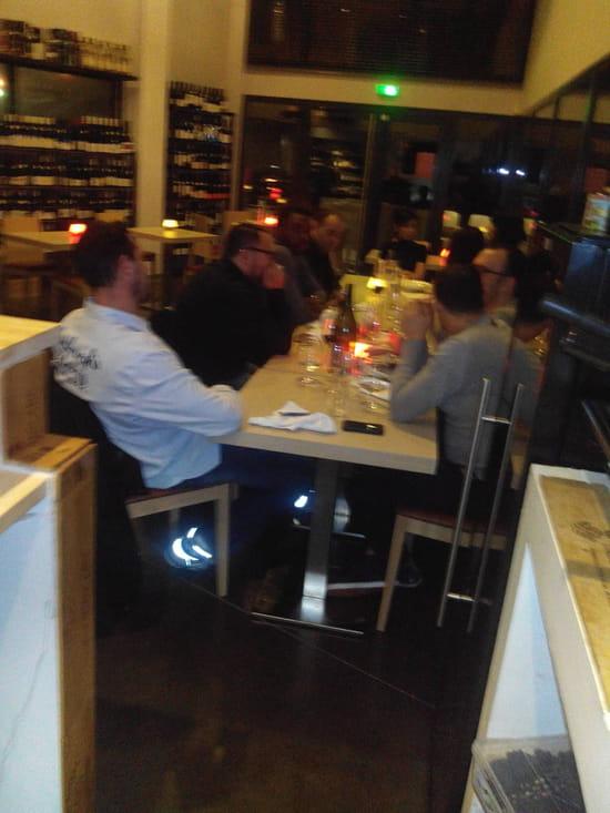 , Restaurant : Bouchon