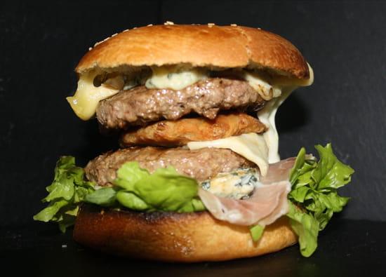 Bougnat Burger  - Lo Gourmand -   © Bougnat Burger