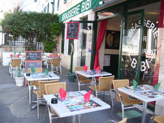 Brasserie Bibi