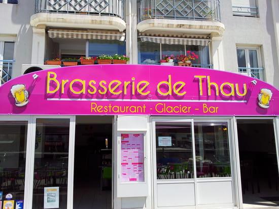 Brasserie de Thau