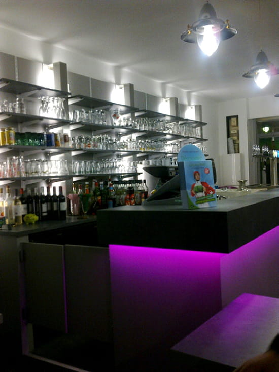Brasserie des Halles  - Bar & Brasserie des Halles -   © m|body