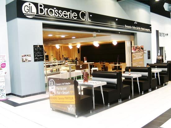 Brasserie Gil