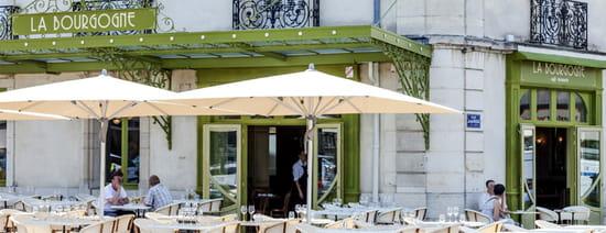 Brasserie la Bourgogne
