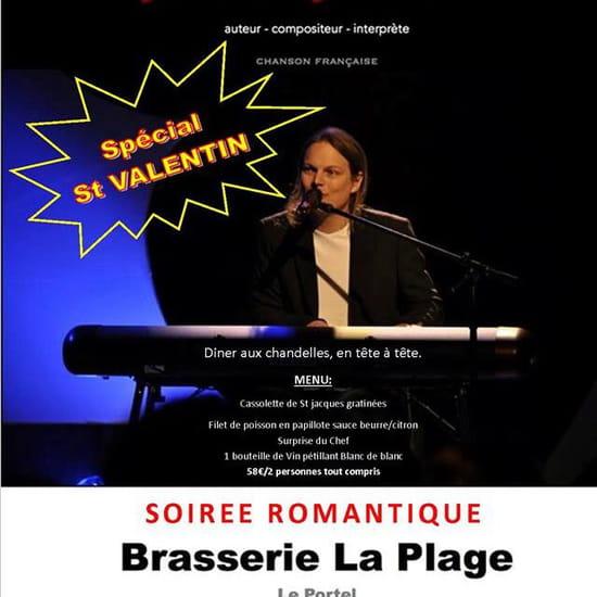 , Brunch : Brasserie La Plage