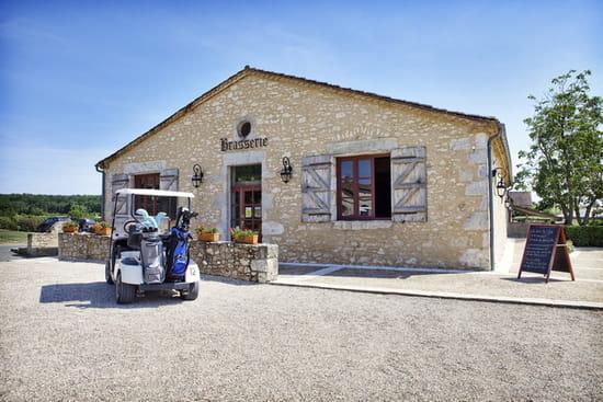 Brasserie le Chai  - extérieur de la brasserie -   © julie rey