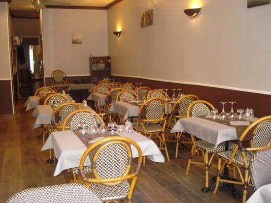 Brasserie le Latin
