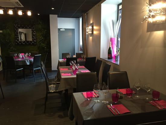Brasserie le Loft  - Salle restaurant -   © Julie souliman