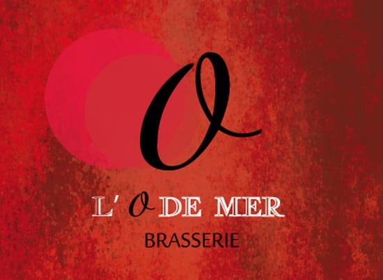 Brasserie O de Mer  - Brasserie O de Mer -