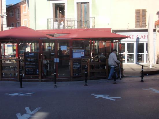 Brasserie Pause Café