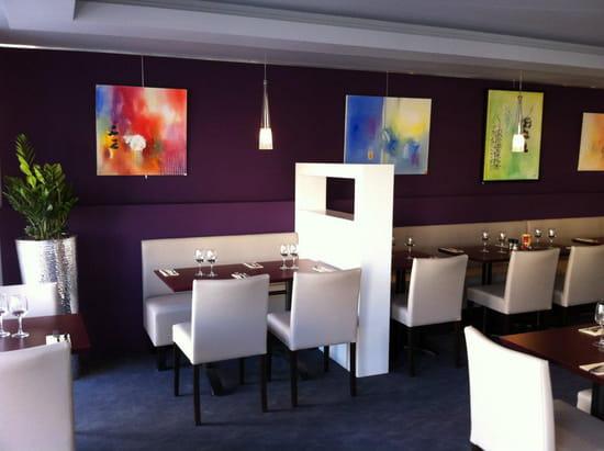 Brasserie restaurant le 9