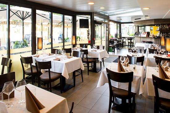 Brasserie Restaurant Le Dix